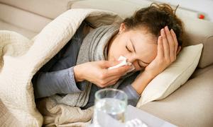 Bị ốm nên tránh ăn gì