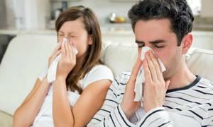 Ngủ ít hơn 6 tiếng một đêm làm tăng nguy cơ cảm cúm