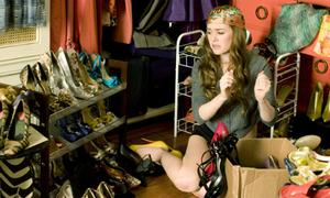 Shopping vô độ có thể là dấu hiệu trầm cảm