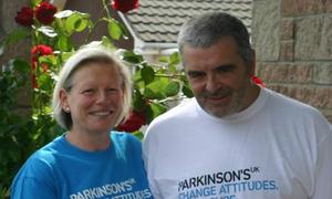 Người phụ nữ 'ngửi' được bệnh Parkinson