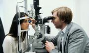Cẩn trọng với tình trạng lão hóa mắt tuổi 30