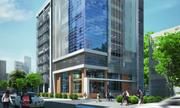 Xây thêm khu điều trị 9 tầng cho bệnh viện ung bướu TP HCM