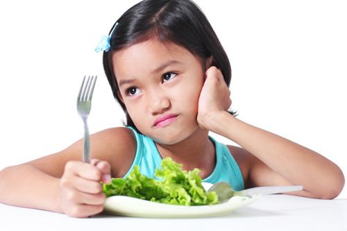 Cần bổ sung những dưỡng chất để bù đắp thiếu hụt dinh dưỡng ở trẻ.