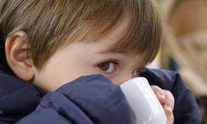 Tại sao con người dễ mắc bệnh hô hấp mùa lạnh