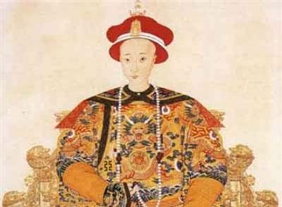 Đồng Trị (1856-1875), tức Thanh Mục Tông, là vị hoàng đế thứ 10 của nhà Thanh.