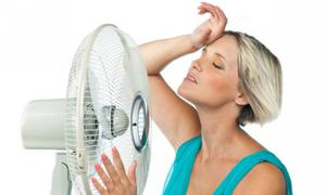 Bí quyết hạ nhiệt cơ thể trong thời tiết nóng bức