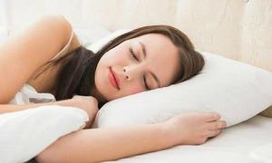 Tại sao nên ngủ nghiêng bên trái