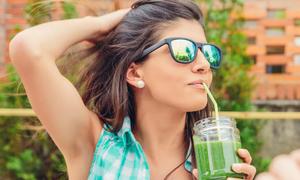 Thức uống tươi mát cho mùa hè