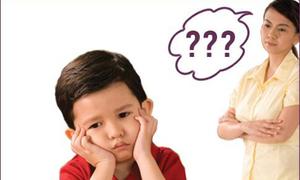 Tại sao bố mẹ to, con lại thấp bé nhẹ cân