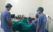 Nữ Việt kiều về nước làm thụ tinh trong ống nghiệm