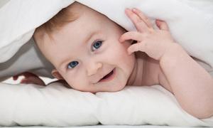 Em bé chào đời như thế nào