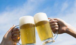 Uống bia rượu như thế nào tốt cho sức khỏe