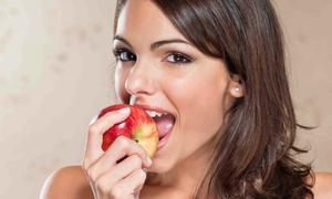 7 lý do nên ăn táo hàng ngày