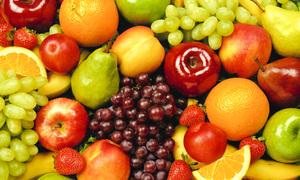 Trắc nghiệm: Chọn loại trái cây nào ngọt nhất