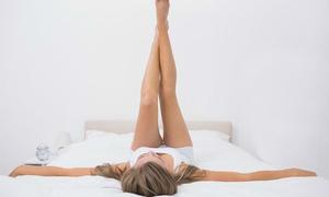 Bài tập trên giường giúp eo thon