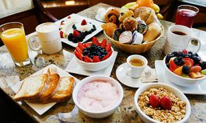 Muốn sống thọ hãy 'ăn sáng như vua, ăn tối như hành khất'