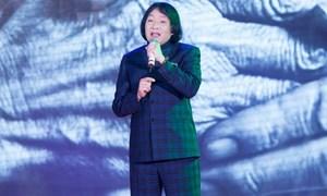 Nghệ sĩ Minh Vương khỏe mạnh ca vọng cổ sau khi ghép thận