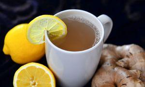 Hướng dẫn làm nước uống detox cho bụng phẳng tự nhiên