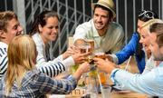 Bia rượu gây độc, hủy hoại gan thế nào