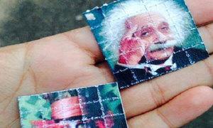 Tại sao ma túy tem giấy dễ len lỏi vào cộng đồng