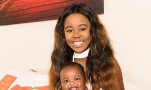 Bà mẹ nhiễm HIV sinh con khỏe mạnh