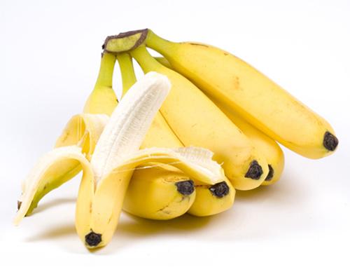Image result for chuối tiêu