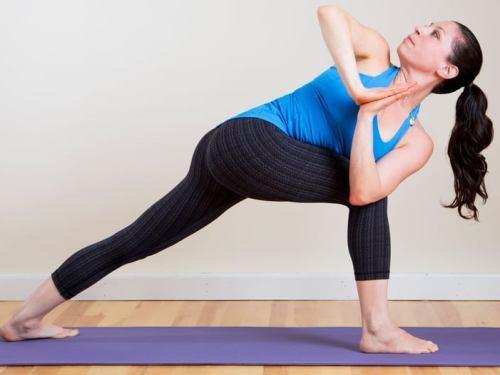 5 sai lầm phổ biến của người tập yoga - Ảnh 3