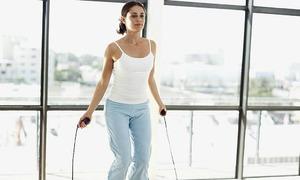 Hướng dẫn 3 động tác nhảy dây cho eo thon bụng phẳng