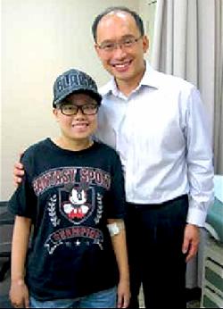 Ang Lee Meng