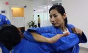 Bác sĩ Sài Gòn luyện võ tự vệ