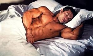 Lý do bạn nên ngủ khỏa thân