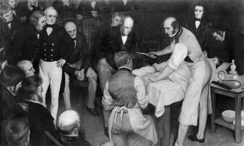 Bác sĩ nổi tiếng vì 'mổ một người chết ba người'