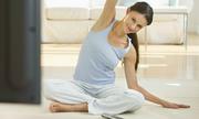 Làm sao để cơ thể phát triển cân đối?