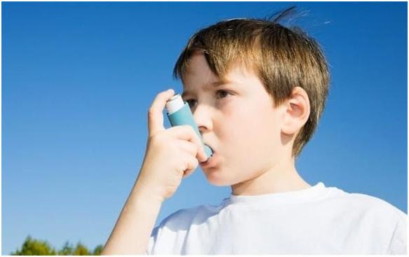 Lạm dụng kháng sinh có thể làm tăng nguy cơ mắc bệnh hen suyễn.