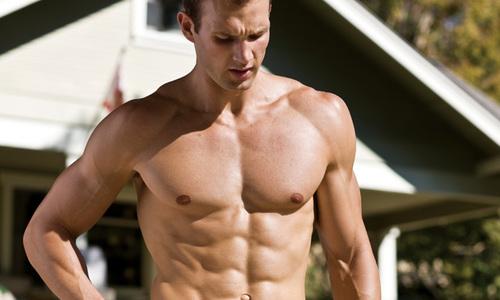 Cách giảm mỡ, tăng cơ bụng 6 múi nam tính