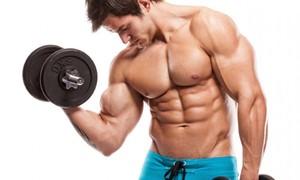 6 bài tập kiểm tra sức mạnh đàn ông