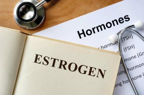 Nội tiết tố đặc biệt là estrogen có vai trò quyết định với phụ nữ về nhiều. Ảnh: doctor.