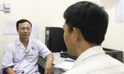 Chàng kỹ sư ngỡ ngàng khi phát hiện bị ung thư vòm hầu