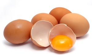 Điều gì xảy ra nếu bạn ăn trứng thường xuyên