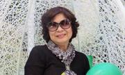 Cách vượt qua nỗi sợ hãi ung thư của người phụ nữ U50
