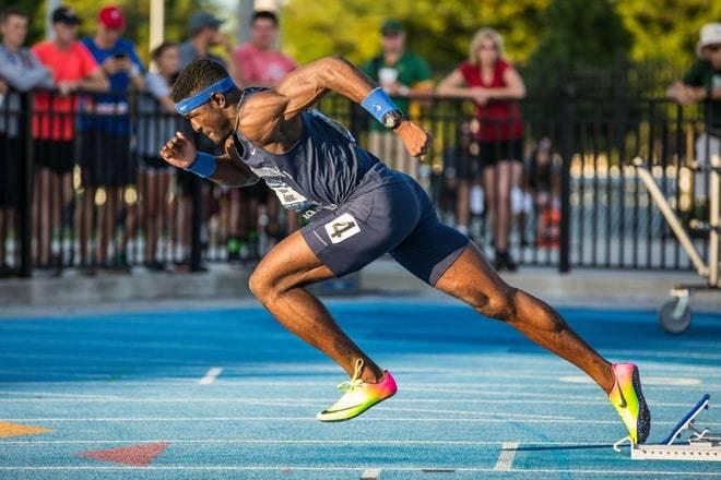 10 bước chuẩn bị cho người mới tập chạy