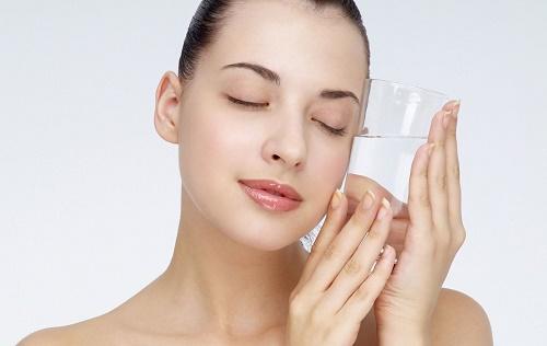 Image result for uống nước nào tốt