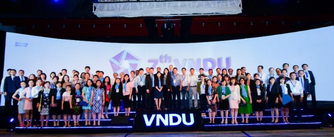 Hội thảo cập nhật đái tháo đường (VNDU) tổ chức ngày 9/7 ở Đà Nẵng.