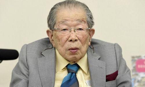 Huyền thoại y học Nhật Bản tận tụy cứu người đến ngày cuối cuộc đời