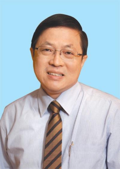 Bác sĩ Foo Kian Fong - chuyên khoa ung thư tại Trung tâm Ung thư Parkway (Parkway Cancer Centre Singapore).