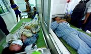 Người thứ bảy ở Hà Nội chết do sốt xuất huyết