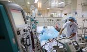 120 bệnh nhân chạy thận Hòa Bình được lọc máu tại chỗ