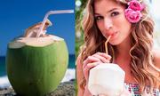 Cơ thể ra sao nếu bạn uống nước dừa suốt 7 ngày?
