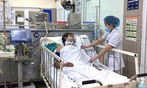 Năm ngày ba người Hà Nội liên tiếp tử vong do uống rượu methanol