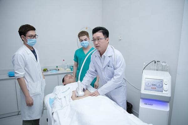 americare-clinic-ra-mat-co-so-lam-dep-cho-phai-manh-4